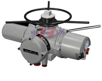 罗托克(rotork)电动执行机构图片